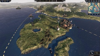 Screenshot5 - Total War Saga: Thrones of Britannia