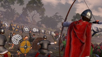 Screenshot6 - Total War Saga: Thrones of Britannia