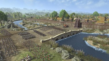 Screenshot2 - Total War Saga: Thrones of Britannia