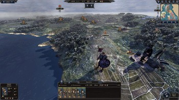 Screenshot3 - Total War Saga: Thrones of Britannia