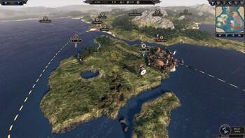 Screenshot5 - Total War Saga: Thrones of Britannia