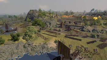 Screenshot4 - Total War Saga: Thrones of Britannia