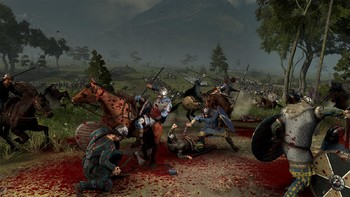 Screenshot2 - Total War Saga: THRONES OF BRITANNIA - Blood, Sweat and Spears