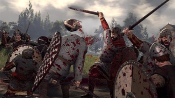 Screenshot3 - Total War Saga: THRONES OF BRITANNIA - Blood, Sweat and Spears