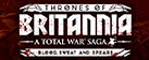 Total War Saga: THRONES OF BRITANNIA - Blood, Sweat and Spears
