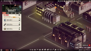 Screenshot4 - Rise of Industry: 2130