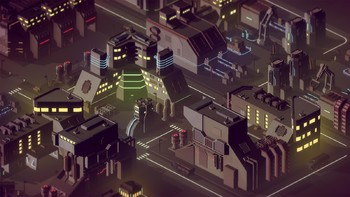 Screenshot2 - Rise of Industry: 2130