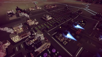 Screenshot9 - Rise of Industry: 2130
