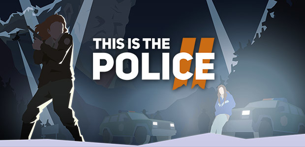 This Is the Police 2 - Cover / Packshot