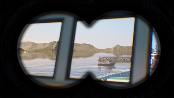 Screenshot3 - Fishing: Barents Sea