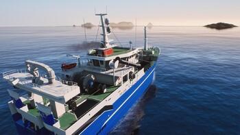 Screenshot4 - Fishing: Barents Sea