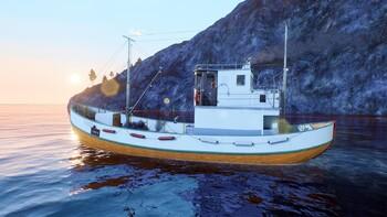 Screenshot8 - Fishing: Barents Sea
