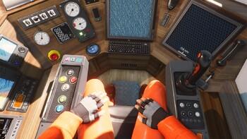 Screenshot10 - Fishing: Barents Sea