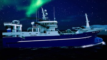 Screenshot5 - Fishing: Barents Sea
