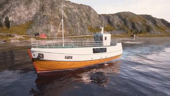 Screenshot3 - Fishing: Barents Sea - Line and Net Ships