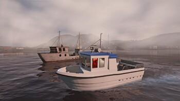 Screenshot9 - Fishing: Barents Sea - Line and Net Ships