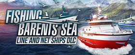 Fishing: Barents Sea - Line and Net Ships