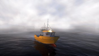 Screenshot6 - Fishing: Barents Sea - Line and Net Ships