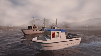 Screenshot9 - Fishing: Barents Sea - Line and Net Ships