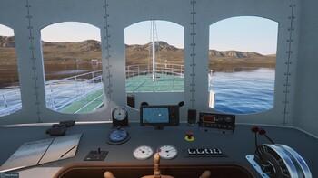 Screenshot4 - Fishing: Barents Sea - Line and Net Ships