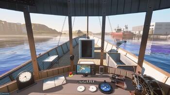 Screenshot5 - Fishing: Barents Sea - Line and Net Ships