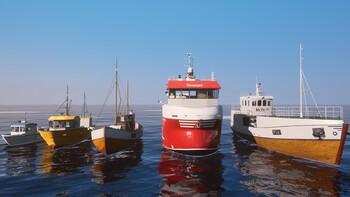 Screenshot7 - Fishing: Barents Sea - Line and Net Ships