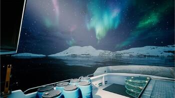 Screenshot2 - Fishing: Barents Sea - King Crab
