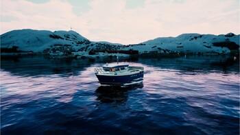 Screenshot3 - Fishing: Barents Sea - King Crab