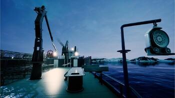 Screenshot5 - Fishing: Barents Sea - King Crab