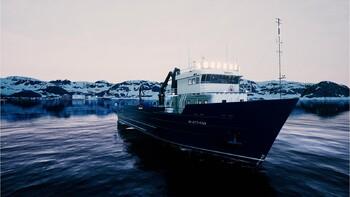 Screenshot8 - Fishing: Barents Sea - King Crab