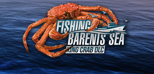 Fishing: Barents Sea - King Crab