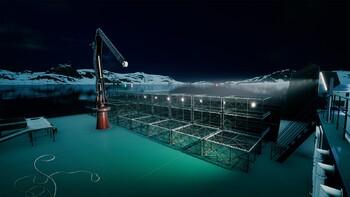 Screenshot4 - Fishing: Barents Sea - King Crab