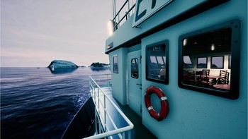 Screenshot6 - Fishing: Barents Sea - King Crab