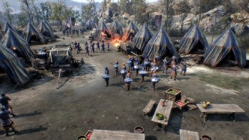 Screenshot3 - Ancestors Legacy