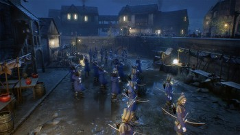 Screenshot5 - Ancestors Legacy