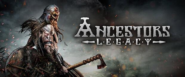 Ancestors Legacy - vidéos de présentation du gameplay