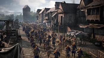 Screenshot4 - Ancestors Legacy