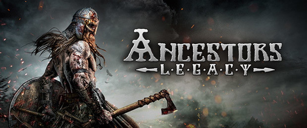 Ancestors Legacy - Official Launch Trailer