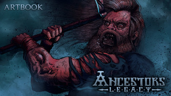 Screenshot11 - Ancestors Legacy Game + Artbook + Soundtrack