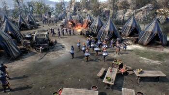 Screenshot3 - Ancestors Legacy - Complete Edition