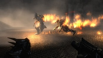 Screenshot10 - NecroVision