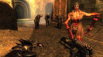 Screenshot1 - NecroVision