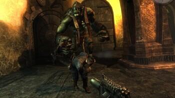 Screenshot4 - NecroVision