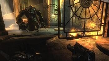 Screenshot5 - NecroVision