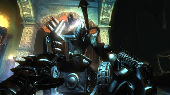 Screenshot7 - NecroVision