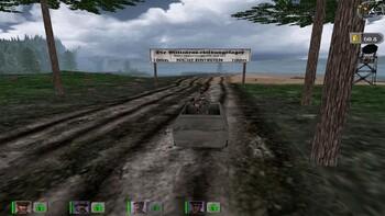 Screenshot4 - Hidden & Dangerous: Action Pack