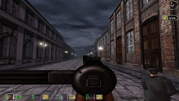 Screenshot2 - Hidden & Dangerous: Action Pack