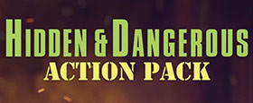 Hidden & Dangerous: Action Pack