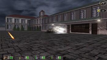 Screenshot1 - Hidden & Dangerous: Action Pack
