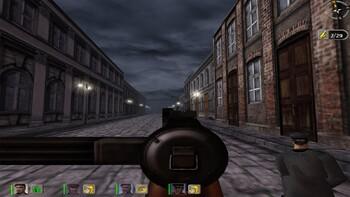 Screenshot2 - Hidden & Dangerous: Action Pack